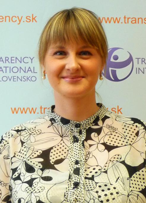 Katarína Hukelová